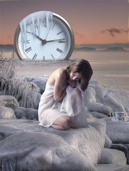 timp-inghetat