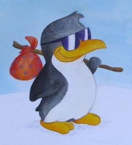 maja_pinguin