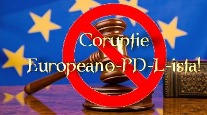 Coruptie CE & PDL