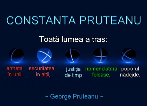 Constanta Pruteanu