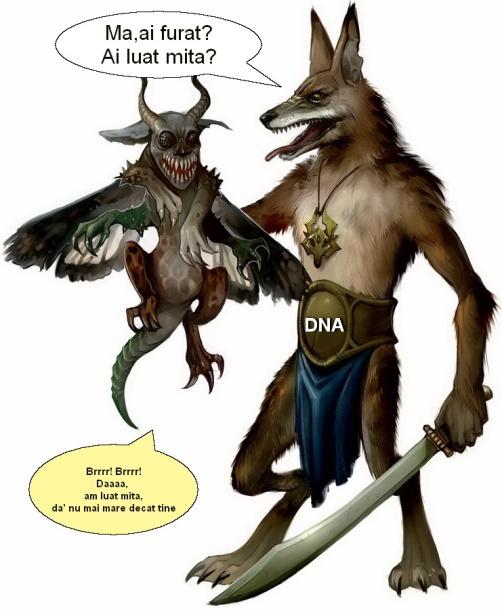 Procurorul DNA si Coruptii lui