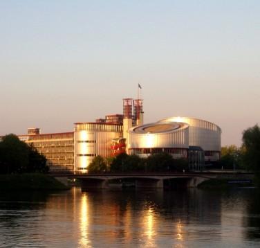 CEDO Strasbourg-Franta