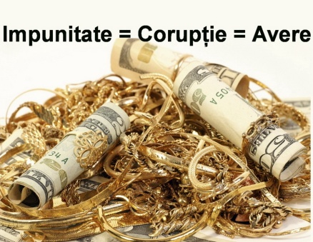 Impunitate & Avere