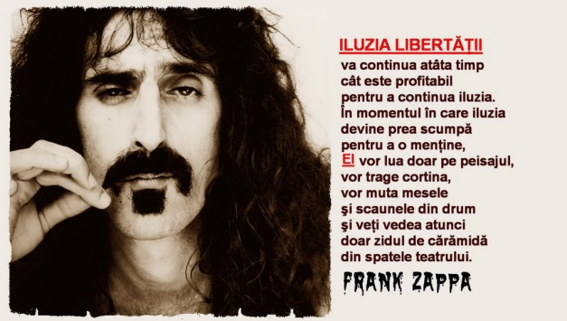 frank-zappa iluzia libertatii