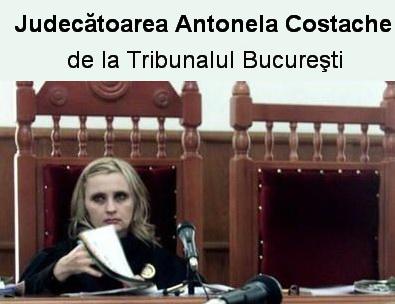 Jud Antonela Costache TMB