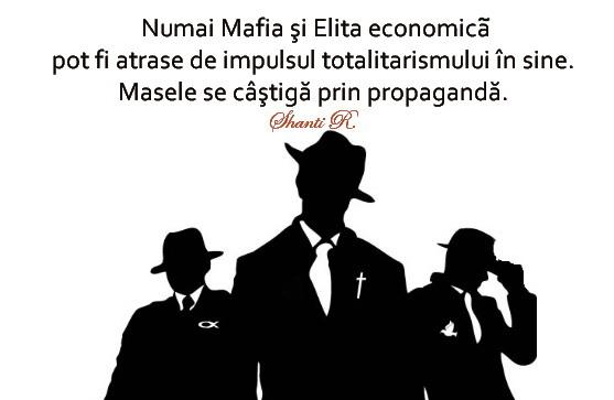 Mafia & Elita economica