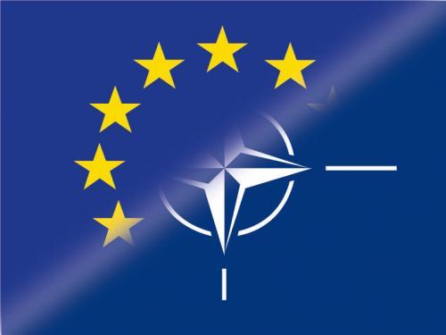 NATO & UE