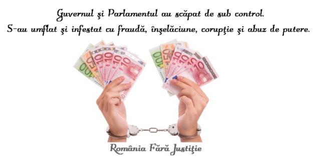 Frauda cu bani europeni