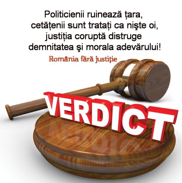Politicienii si magistratii corupti