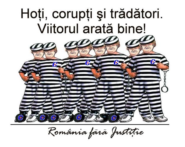 Coruptii Romaniei