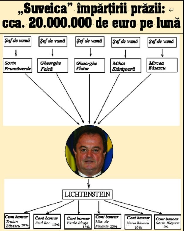 Schema Suveica Blaga - Vama - ANAF
