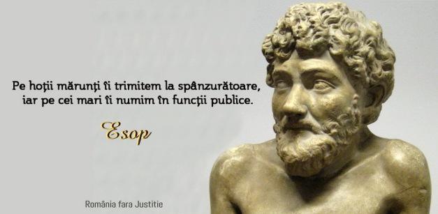 Aesop_hotii marunti