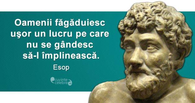 Citat-Esop