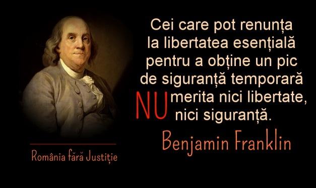 Benjamin Franklin Duplessis