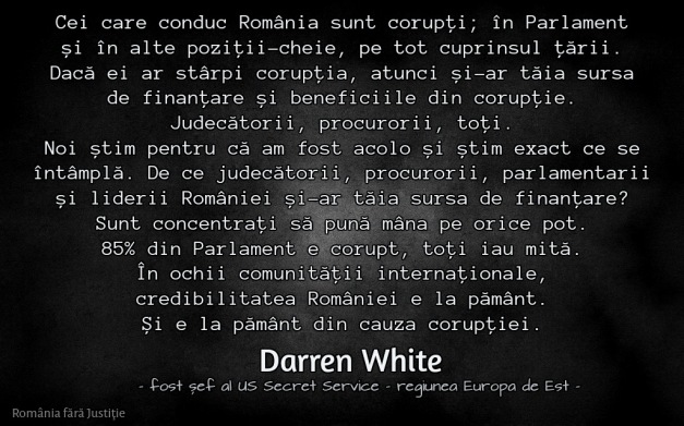 Coruptia din Romania