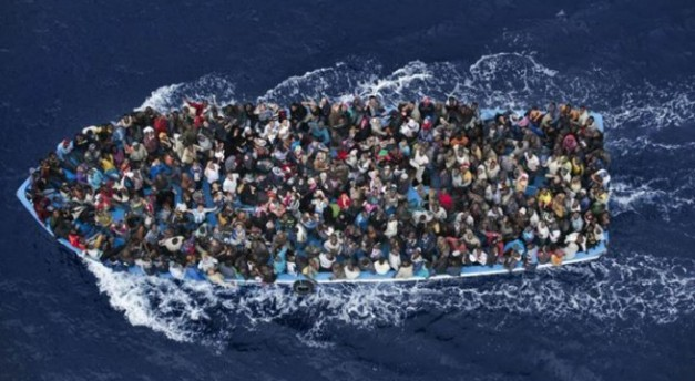 emigranti in grecia