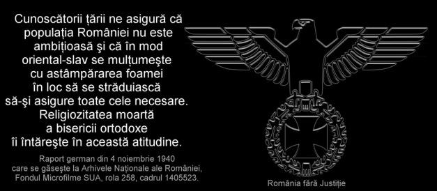 Reichul si Romania