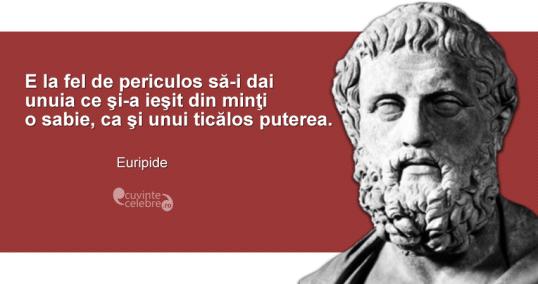 Citat-Euripide
