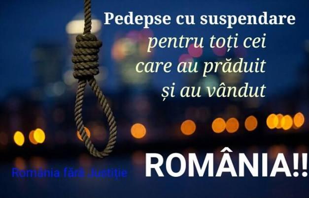 Pedepse cu suspendare