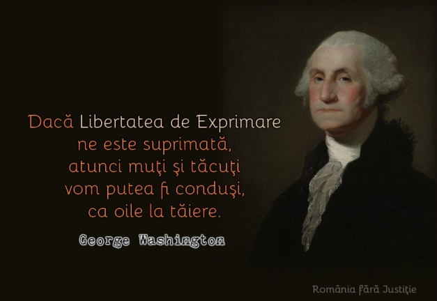 george-washington-libertatea-de-exprimare