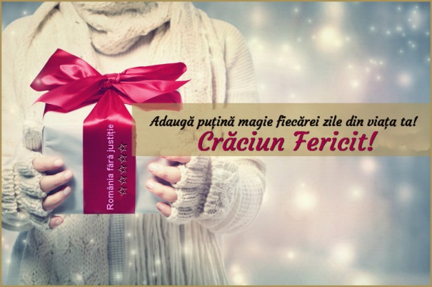 Magie de Craciun